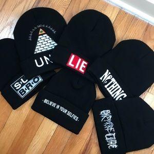 Unif Beanies